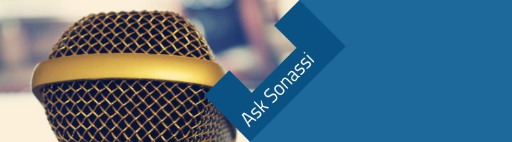 Ask Sonassi